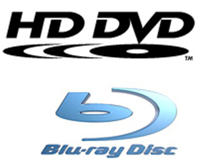 HD DVD vs Blu Ray