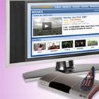 DailyMotion accessible sur l'offre TV par ADSL de Neuf Cegetel