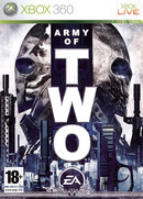 Army of Two sur Xbox 360