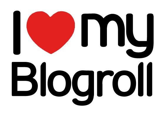 Opération I love my Blogroll