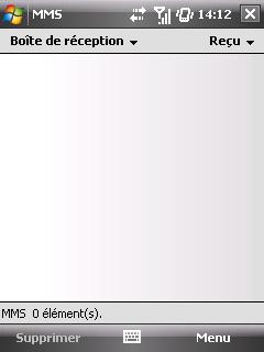"""Paramètres option """"Web & mail"""" de Bouygues Telecom etape 16"""