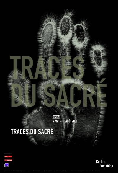 Exposition Traces du Sacré