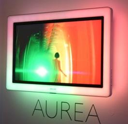 Téléviseur Aurea de Philips