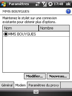 Solution aux problèmes d'accès aux sites sécurisés https avec l'option Web & Mail de Bouygues Telecom