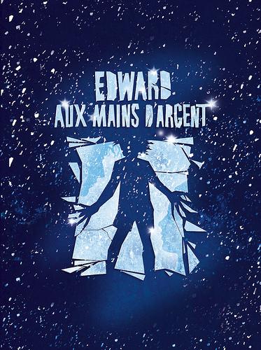 Edward aux Mains d'Argent au Théâtre du Chatelet