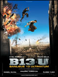 B13U Banlieue 13 Ultimatum