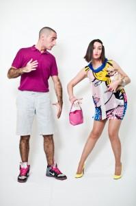 BARBIE & BEN Originals for Do th Barbie