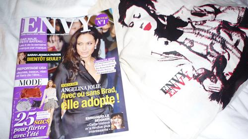 Envy_magazine-1_couv