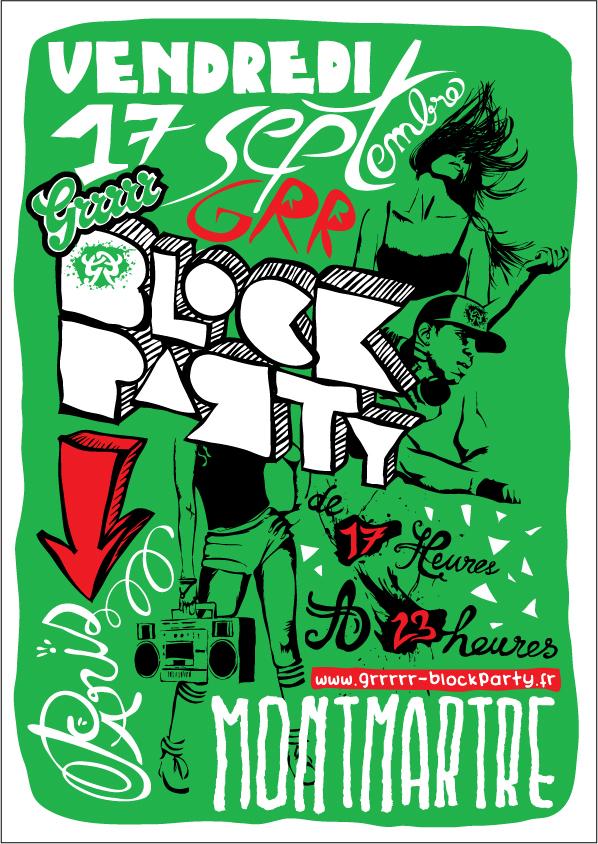 Grrrrr_Block_Party-2010-Affiche
