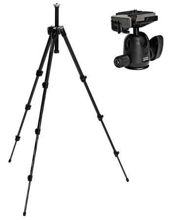 trepied-manfrotto-732CY-rotule-494RC2