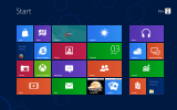 Windows 8: rsolution de l&rsquo;cran trop faible pour l&rsquo;interface Metro