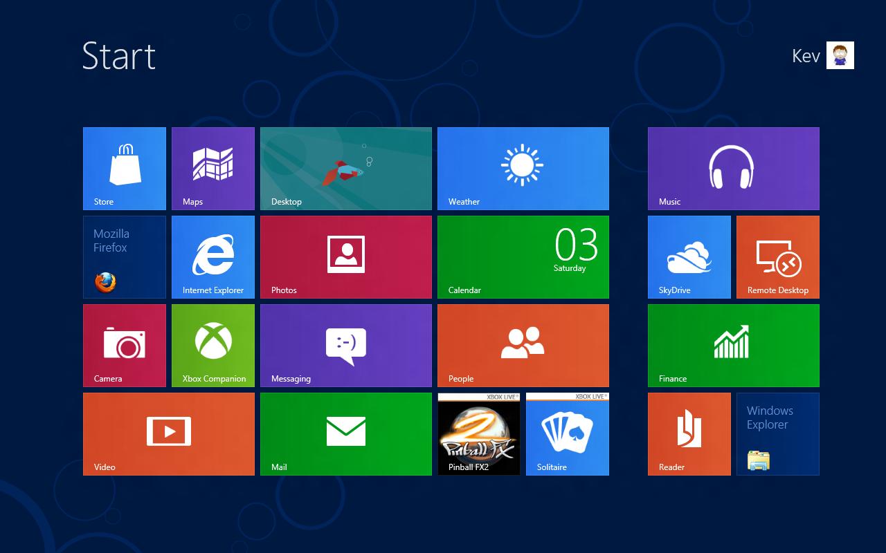 themes windows