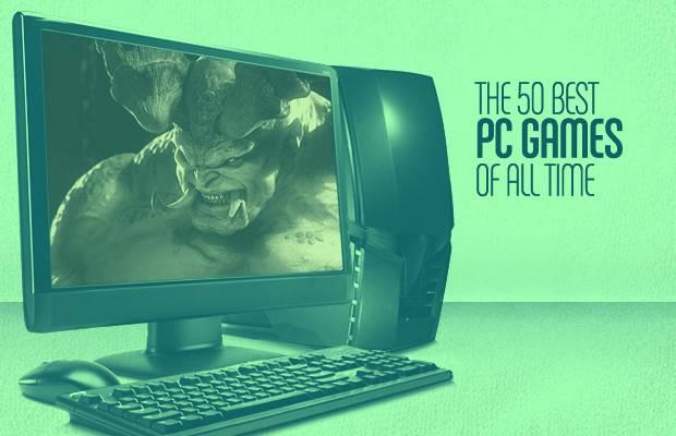 Notre sélection des 10 meilleurs jeux PC à (s')offrir - Clubic