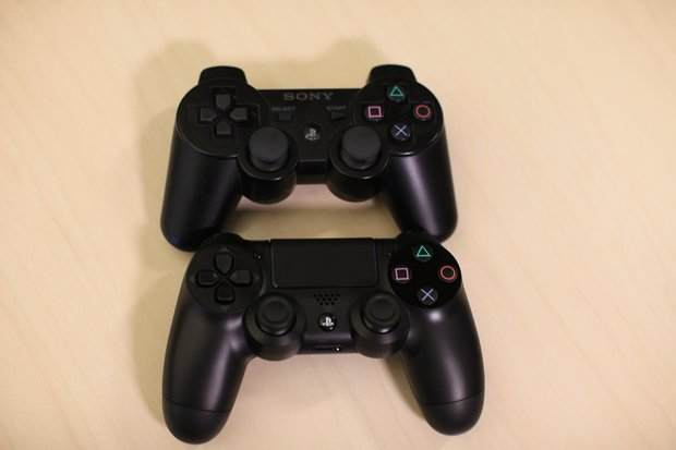 Manette ps4 sur ps3 comment faire h2 blog - Comment connecter manette wii a la console ...