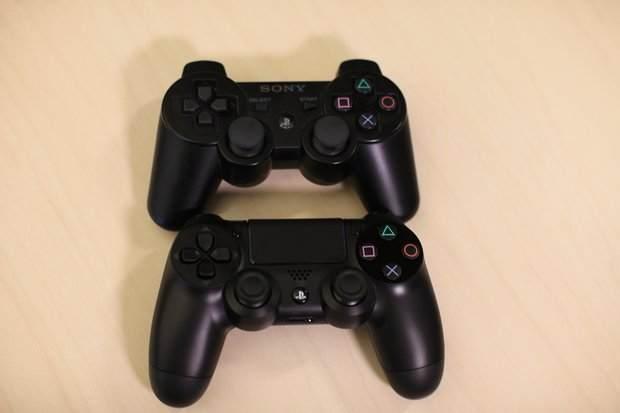 Manette PS4 sur PS3 : Comment faire ?