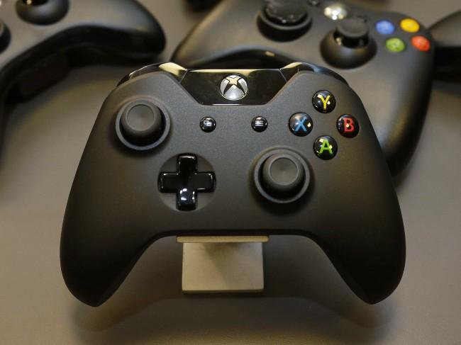 La mise à jour de Xbox One de novembre nous propose des fonds personnalisés et une intégration de Twitter