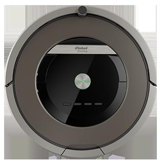 Test de l'aspirateur robot iRobot Roomba 870
