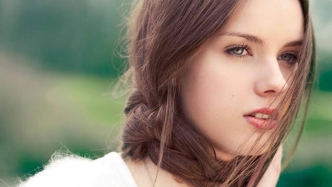 Les 10 plus belles femmes du monde en 2014