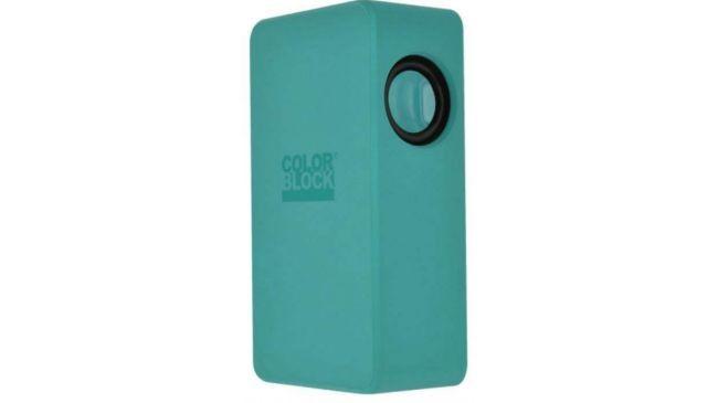 Concours : Gagnez une enceinte sans fil ColorBlock