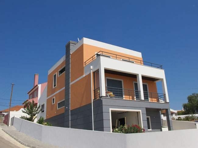 Une tombola propose de gagner une maison au Portugal