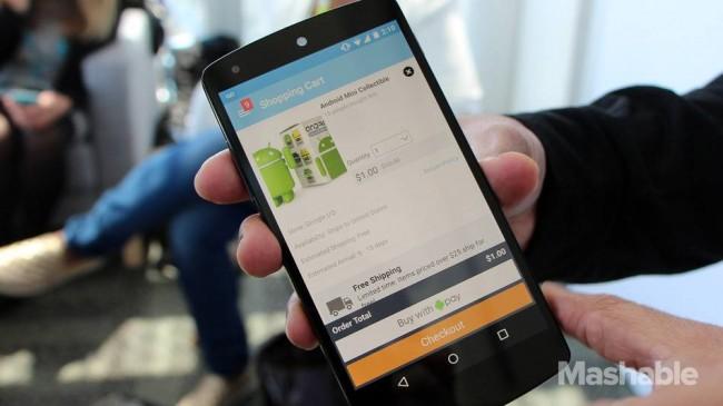 Tout ce que vous avez besoin de savoir sur Android Pay