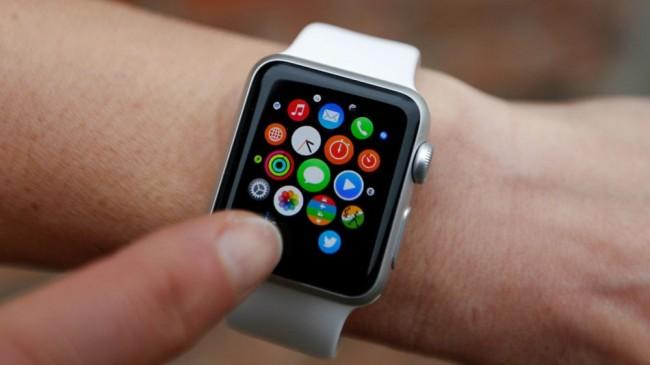 On peut utiliser votre Apple Watch après l'avoir volée avec une simple réinitialisation d'usine