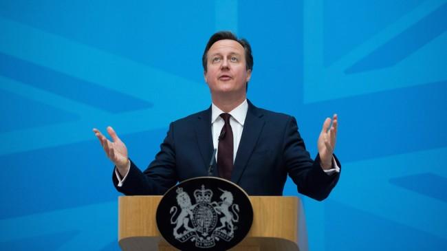 l 39 angleterre interdira aux citoyens non britanniques de voter pour le r f rendum sur l. Black Bedroom Furniture Sets. Home Design Ideas
