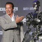 South Korea Film Terminator Genisys