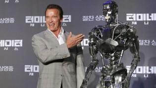 South Korea Film Terminator Genisys