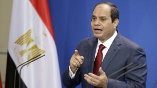 Egypt-Sisi
