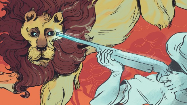 La mort de Cecil le lion lance le débat sur le braconnage des animaux protégés