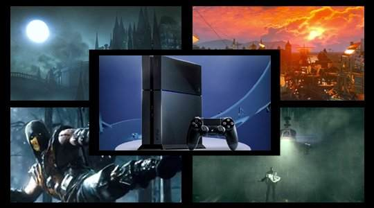 meilleurs jeux ps4 le classement du moment en 2015. Black Bedroom Furniture Sets. Home Design Ideas