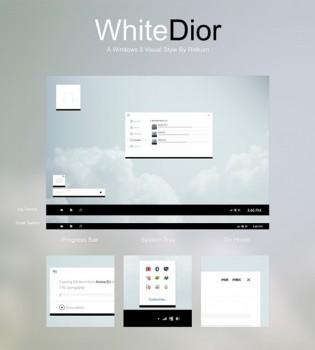 theme-white-dior