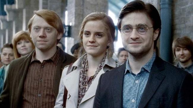 Harry Potter : Une suite possible d'après le réalisateur