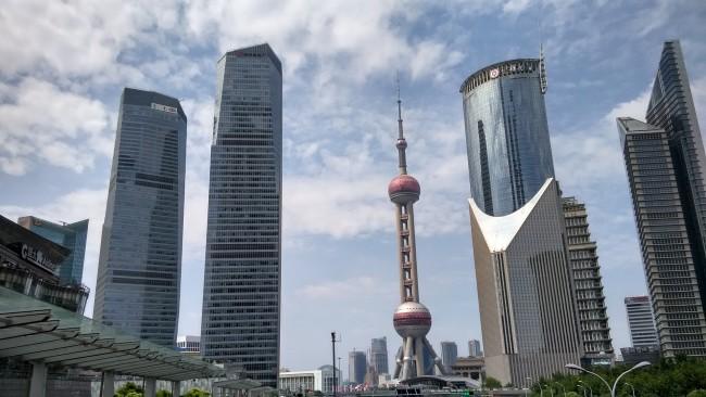 Les plus grandes tours du monde