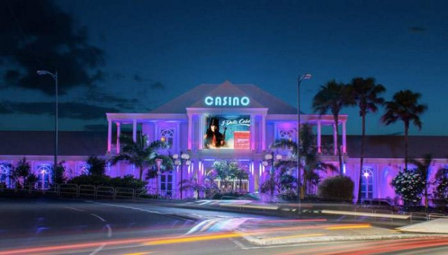 le-casino-bateliere-plazza-en-martinique