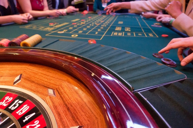 Les 12 plus beaux casinos de France