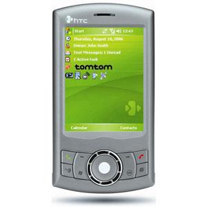 Téléphone HTC P3300 Artemis