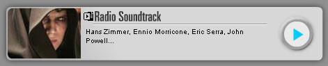 Radio Soundtrack sur Deezer