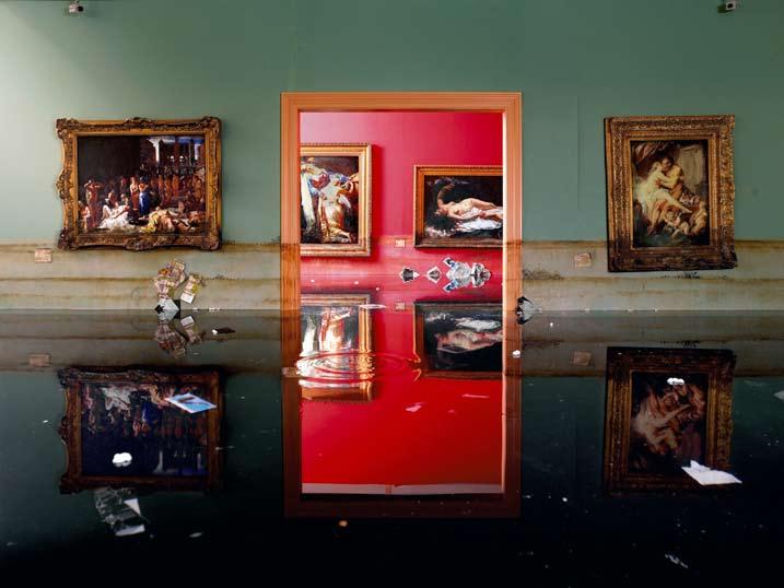 Retrospective LaChapelle à La Monnaie de Paris