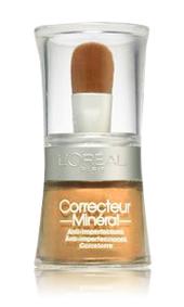 correcteur minéral l'oréal