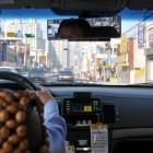 ±¤¾È¸®·Î ÇâÇÏ´Â Åýà Taxi toward to Gwangan-ri