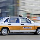 taxi-china
