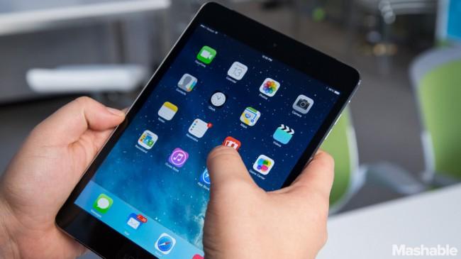 Apple ne vend plus l'iPad Mini de première génération