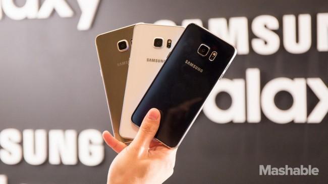 Le Galaxy S6 Edge+ veut détruire l'iPhone 6 Plus