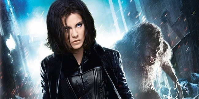 Underworld 5, Kate Beckinsale sera de retour