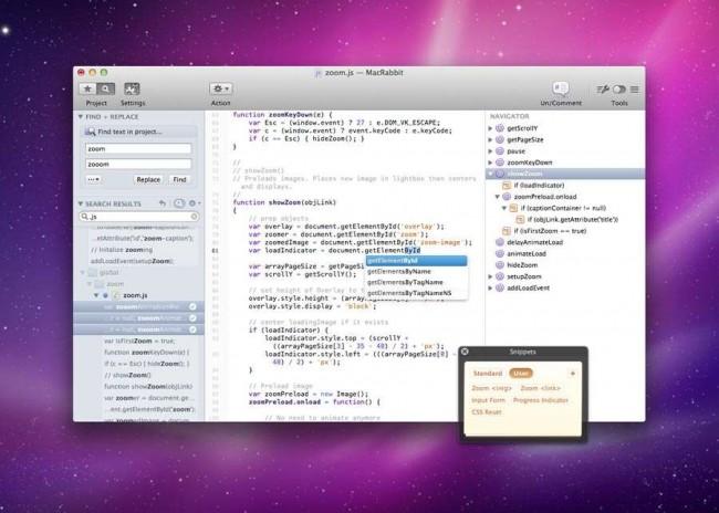 Les meilleurs éditeurs de texte pour mac