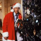Chevy Chase in a scene from the motion picture National Lampoon's Christmas Vacation.   --- DATE TAKEN: rec'd 12/06  No Byline   Warner Bros. Pictures        HO      - handout   ORG XMIT: ZX55299