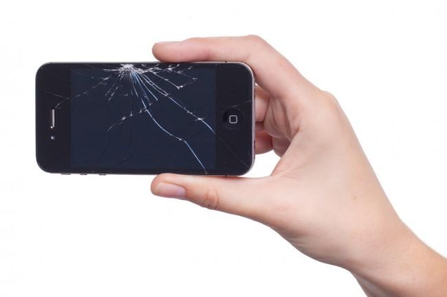 Les 5 manières les plus courantes de casser un iPhone